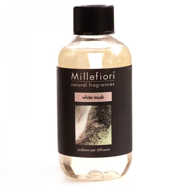 Millefiori White Musk Nachfüllflasche