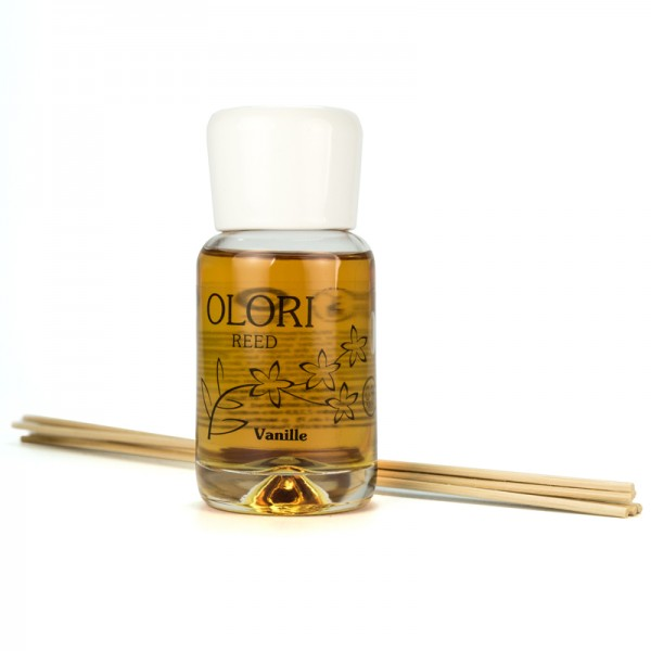 Olori Reed Vanille 0% Alkohol Diffuser