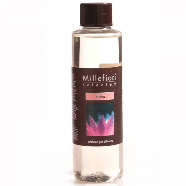 Millefiori Ninfea Nachfüllflasche