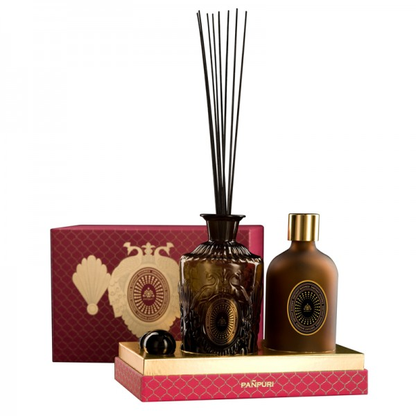 Panpuri Distant Shore Diffuser - Home Ambiance