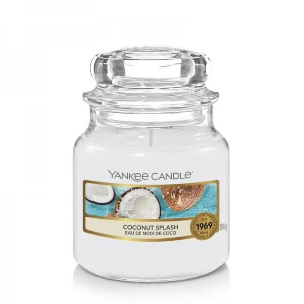 Yankee Candle Coconut Splash - Housewarmer