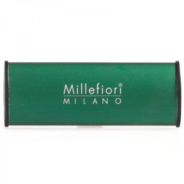 Millefiori Autoduft White Musk - Grün