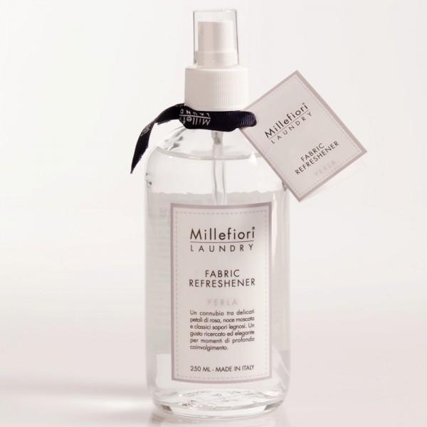 Millefiori Textilspray Perla
