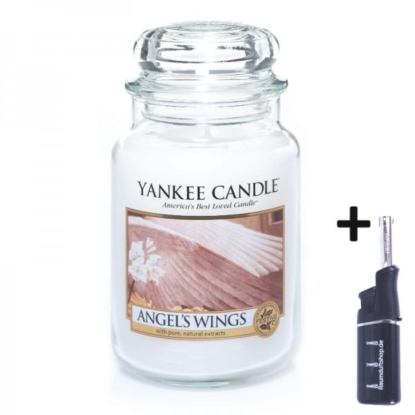 Angels Wings - Housewarmer 623g