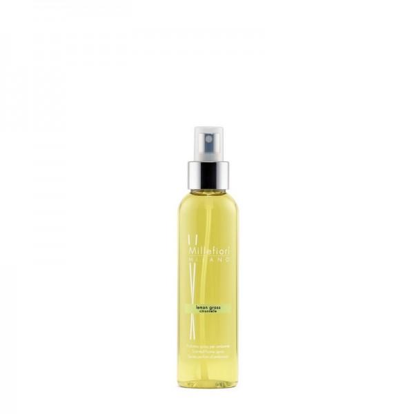Millefiori Raumspray Lemongrass