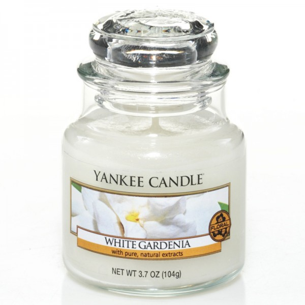 Yankee Candle White Gardenia - Housewarmer