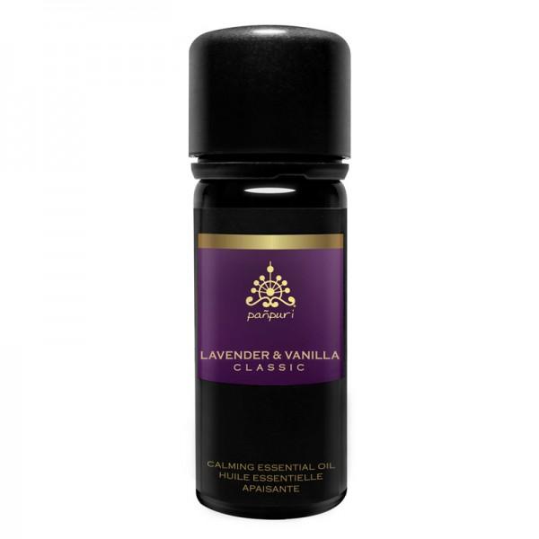 Panpuri Lavender & Vanilla Calming Ätherisches Öl