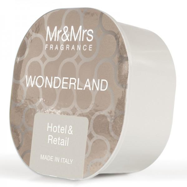 Mr & Mrs Duftkapsel Wonderland