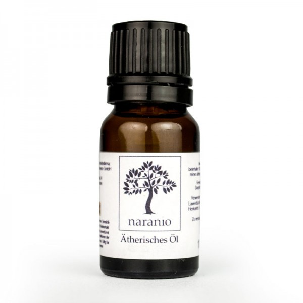 Ätherisches Spearmintöl naranio