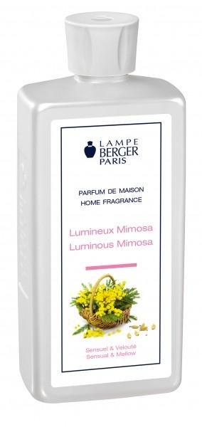 Lampe Berger Lumineux Mimosa Nachfüllflasche Strahlende Mimose