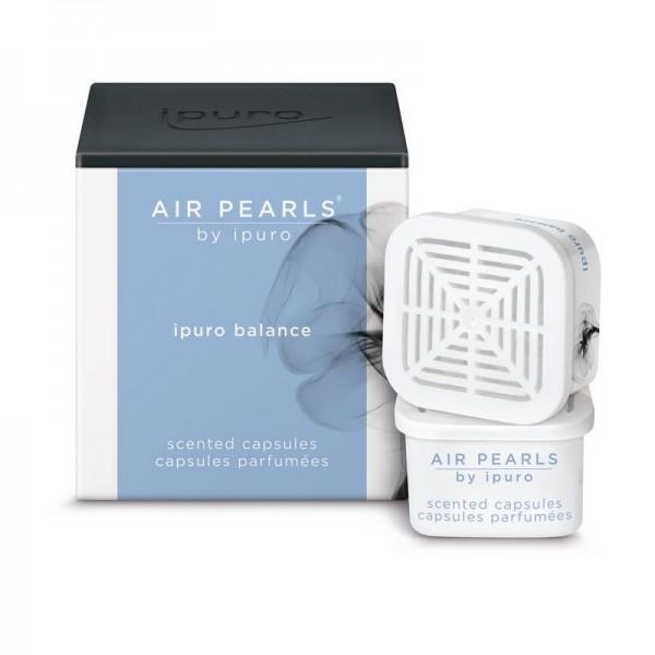 ipuro Air Pearls balance - Duftkapsel - Mental Balance