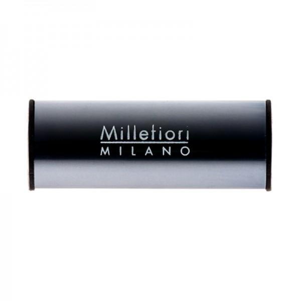 Millefiori Autoduft Oxygen - Metall blau glänzend