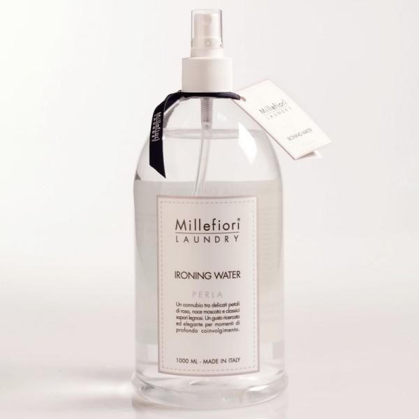 Millefiori Bügelwasser Perla