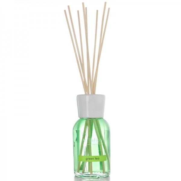 Millefiori Green Tea Diffuser - Natural Fragrances