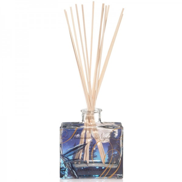 Yankee Candle Midsummer`s Night - Diffuser