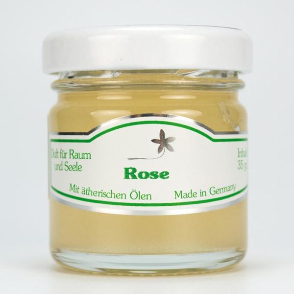Olori Duftglas Rose