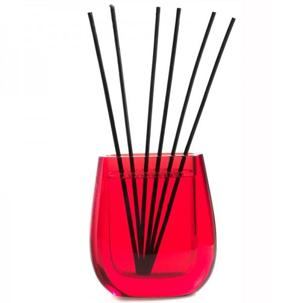 Millefiori Airdesign Diffuser Bloom - Rot