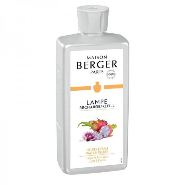 Lampe Berger Fruits d'Eau Nachfüllflasche Exotische Drachenfrucht