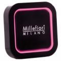 Millefiori Autoduft Icing Sugar Quadro - Schwaz...