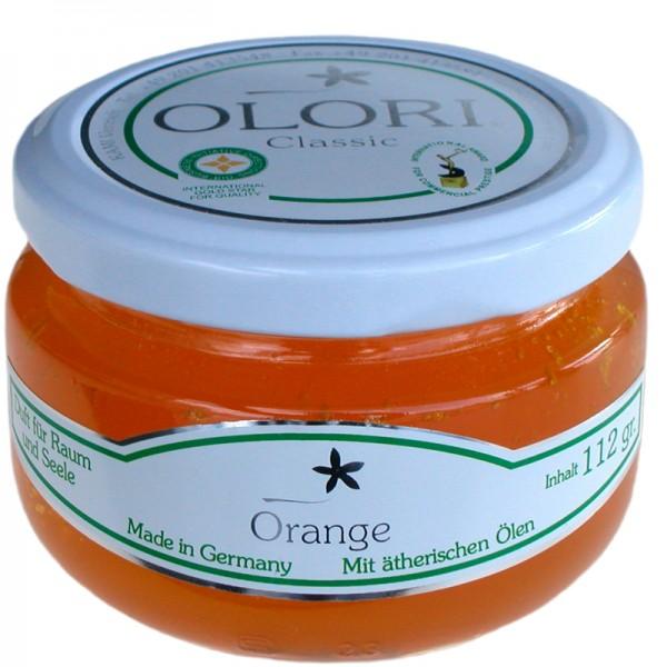 Olori Duftglas Orange