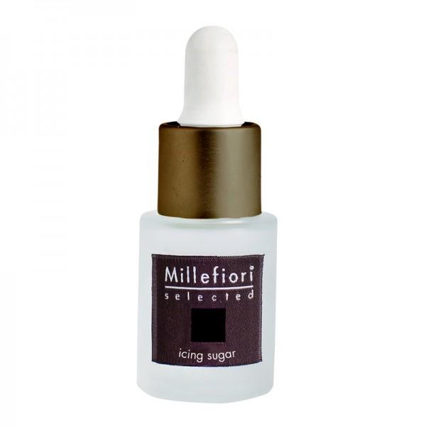 Millefiori Duftöl Icing Sugar - Wasserlöslich