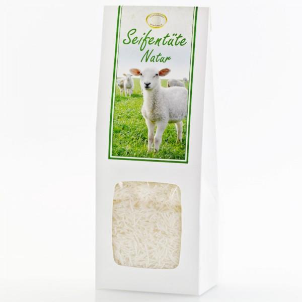 Seifennadeln Schafmilchseife Natur