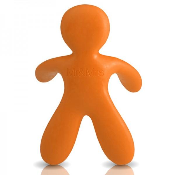 Mr & Mrs Autoduft Energy - Cesare - orange
