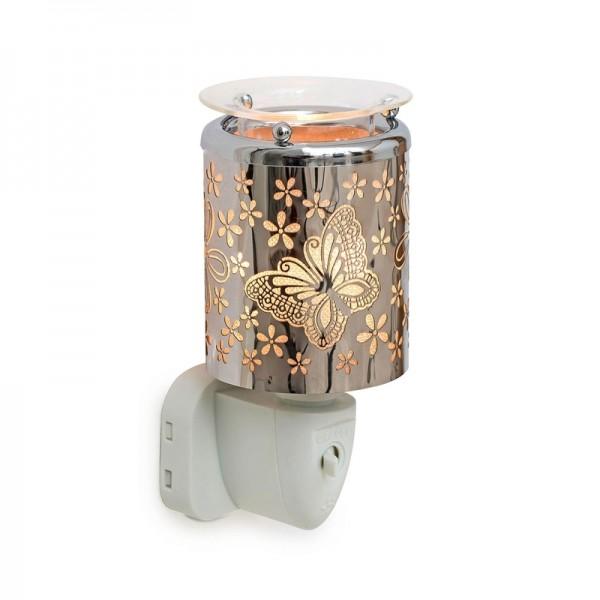 Pajoma Duftlampe Elektrisches Nachtlicht - weiß