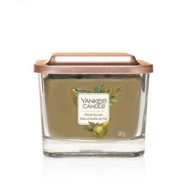 Yankee Candle Pear & Tea Leaf Duftkerze - Elevation