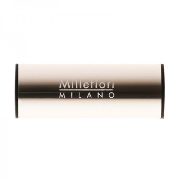 Millefiori Autoduft Oxygen - Metall blau satiniert