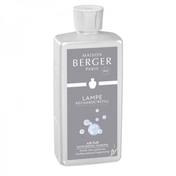 Lampe Berger Neutre Essentiel Air Pur Nachfüllflasche So neutral