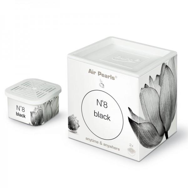 ipuro Air Pearls black - Duftkapsel