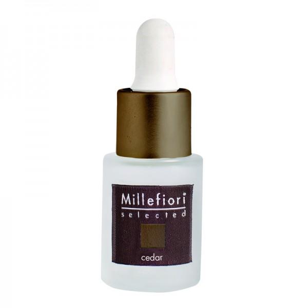 Millefiori Duftöl Cedar - Wasserlöslich