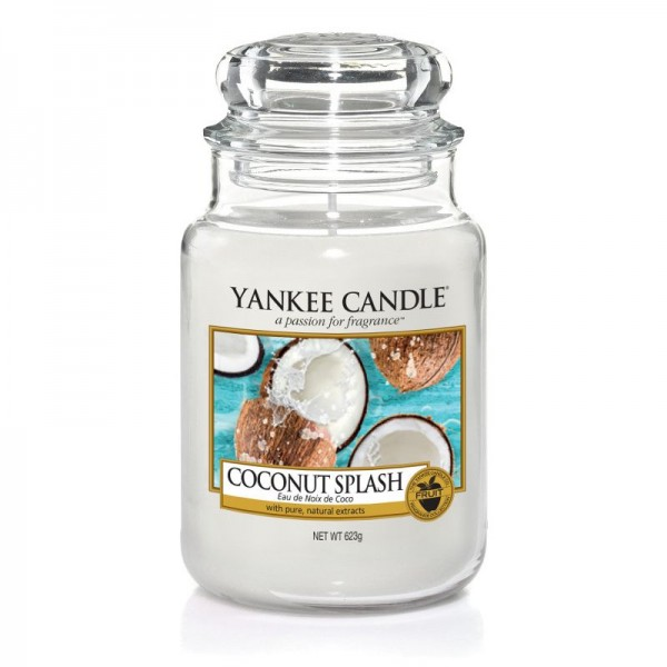 Yankee Candle Coconut Splash - Housewarmer