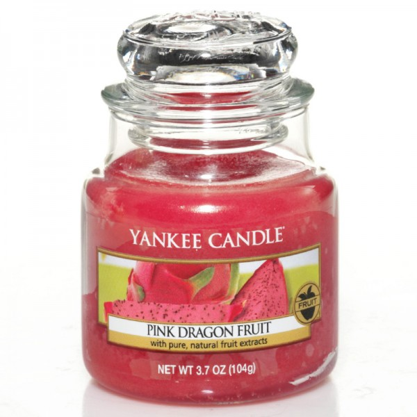 Yankee Candle Pink Dragonfruit - Housewarmer
