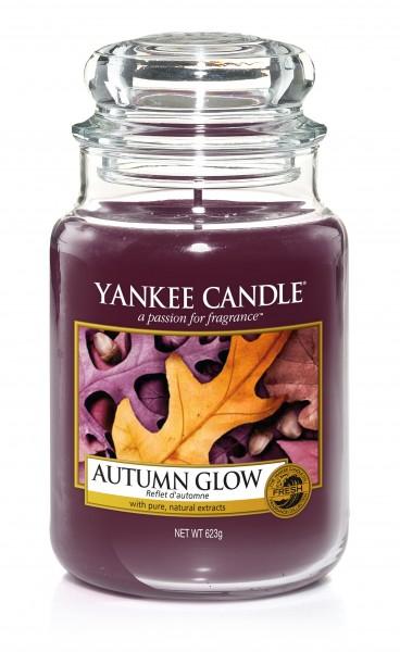 Yankee Candle Autumn Glow - Housewarmer