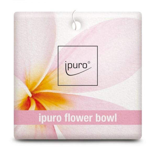 ipuro Autoduft Flower Bowl - Essentials