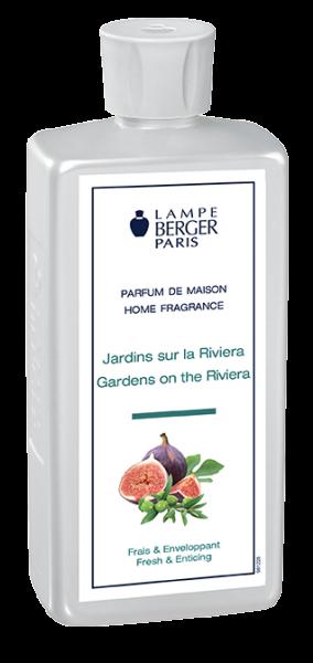 Lampe Berger Jardins sur la Riviera Nachfüllflasche - Reves De Fraicheur