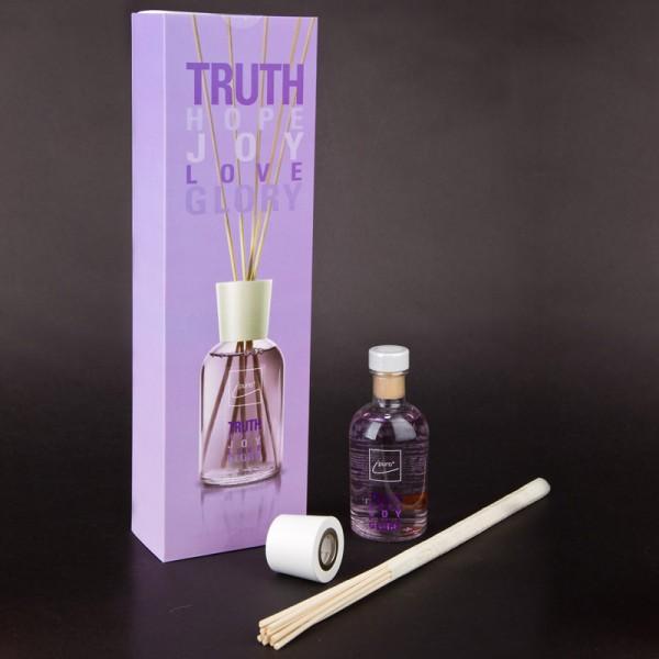iPuro Violet Truth Diffuser Lavendel