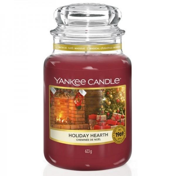 Yankee Candle Holiday Hearth - Housewarmer