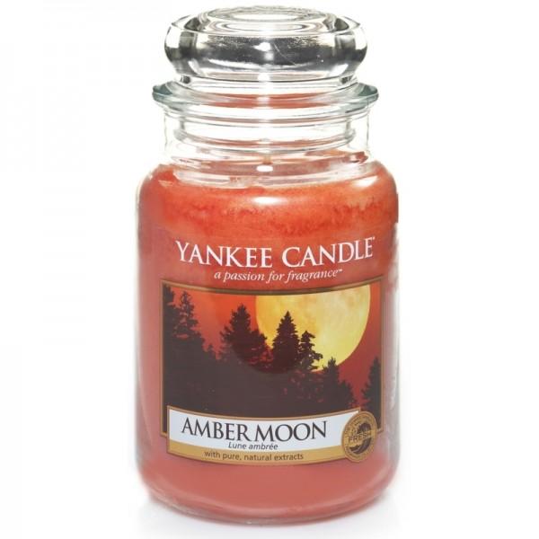 Yankee Candle Amber Moon - Housewarmer
